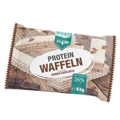 PROTEIN WAFFELN - 63 G PACK