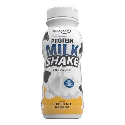 PROTEIN MILK SHAKE - 250 ML PET FLASCHE - 8 Flaschen