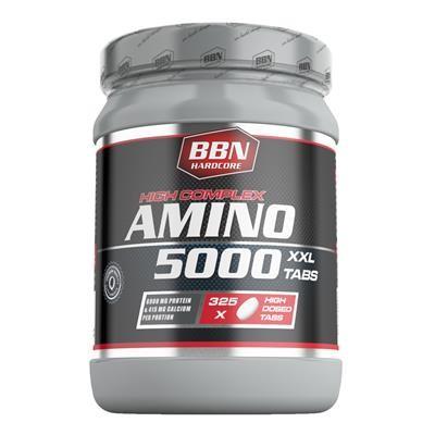 AMINO 5000 TABS - 325 STÜCK/DOSE