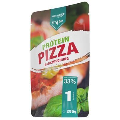 PROTEIN PIZZA - 250 G BEUTEL