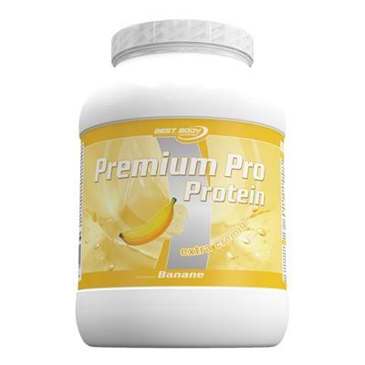 PREMIUM PRO PROTEIN - 750 G DOSE