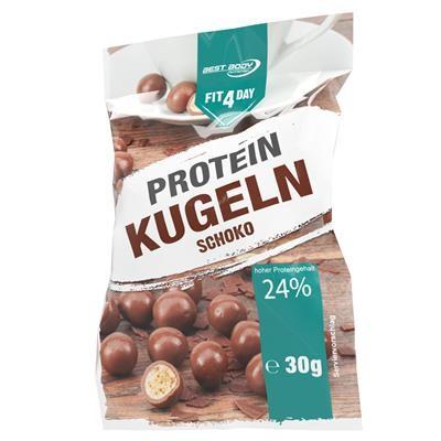 PROTEIN KUGELN - SCHOKO - 30 G BEUTEL