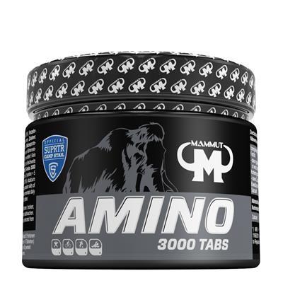 AMINO 3000 TABS - 300 STÜCK/DOSE