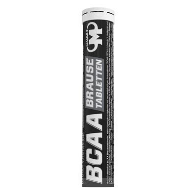 BCAA BRAUSETABLETTEN - ORANGE - 16 STÜCK/RÖHRCHEN
