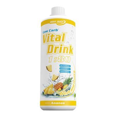 VITAL DRINK - 1000 ML FLASCHE