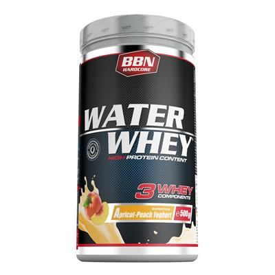 WATER WHEY PROTEIN - 500 G DOSE