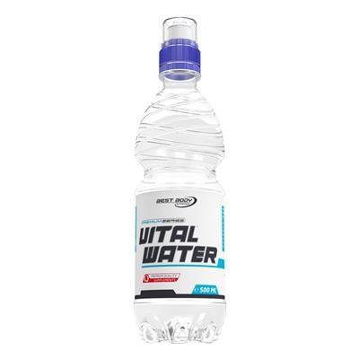 PREMIUM VITAL WATER - 500 ML PET FLASCHE
