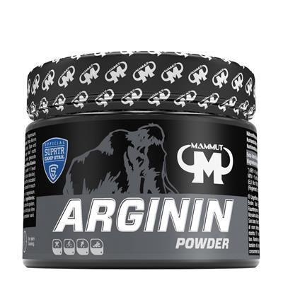 ARGININ POWDER - 300 G DOSE