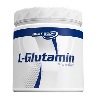 L-GLUTAMIN POWDER - 250 G DOSE