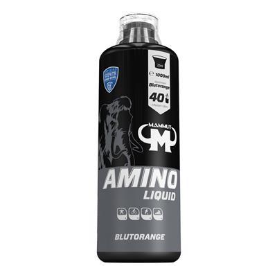 AMINO LIQUID - BLUTORANGE - 1000 ML FLASCHE